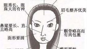 旺夫相女人的脸型是怎么样