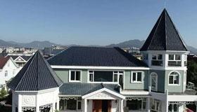 梦见屋顶房顶预示什么事情