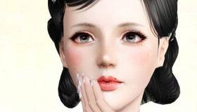 女人脸上哪些痣是好痣