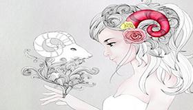 白羊座在爱情中常犯的小毛病