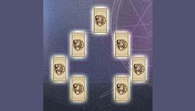 塔罗牌七行星牌占卜法如何解释
