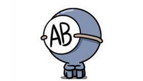 aB型血的人性格是什么样的