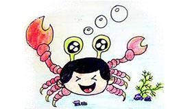 为了美好的爱情巨蟹座愿意努力奋斗