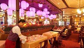 能吸引顾客的饭店起名大全