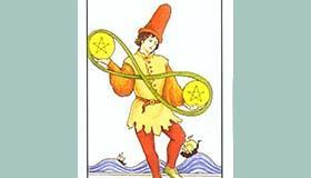 塔罗牌星币二解读代表什么含义