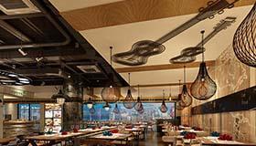有河南特色的饭店名字怎么取有人气