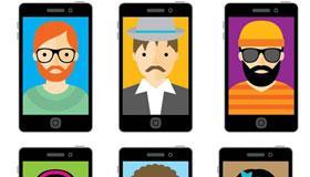 手机壁纸图片放什么类型的可以招财