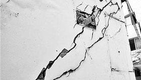 房子墙体出现裂缝到底是怎么回事