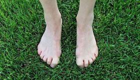 脚有这些特征的人的寿命通常比平常人要短