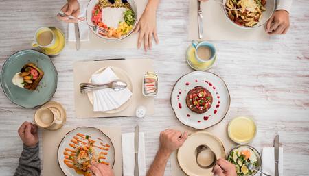 梦到吃饭 用餐怎么回事 是好兆头吗
