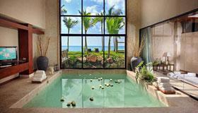 房子开过浴池对风水是好的吗