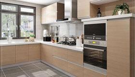 现代家居厨房经典风水布局要点