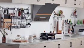 厨房厨具摆放位置的风水讲究