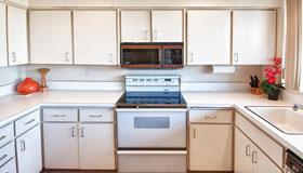 厨房橱柜摆放风水禁忌有哪些呢