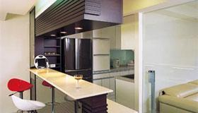 厨房装修隔断的方式有哪些呢