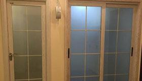 厨房门用什么材料的风水讲究