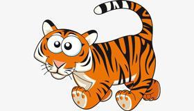 1986年九月出生的属虎人命运如何