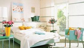 卧室里摆放鲜花对风水好吗
