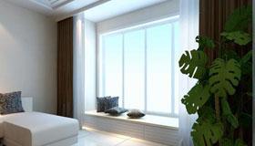 卧室设置飘窗会影响风水吗