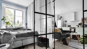 卧室使用玻璃墙的风水禁忌
