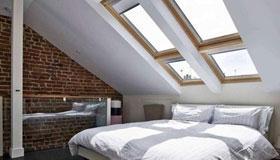 卧室屋顶倾斜风水有哪些需要注意的