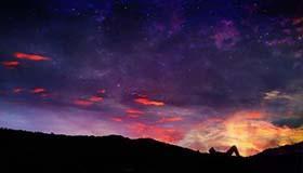 梦见火烧日月有什么寓意 要注意什么