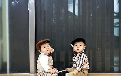 怎么给双胞胎男孩起名有内涵和好寓意