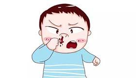 梦见小孩流鼻血不止要怎么分析它的预示呢