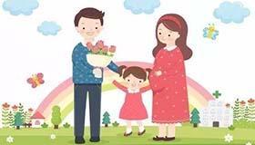 两个人离婚后又合婚头胎不一致代表什么意思