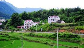 农村住宅的大门口建造有什么风水禁忌和讲究