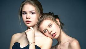 诗经中唯美好听的双胞胎女孩名字大全