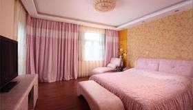 风水学里的夫妻卧室可以用粉色吗
