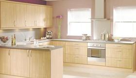 装修新房的厨房吊顶从风水上用什么颜色比较合适呢