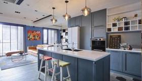 厨房最好的风水颜色搭配有哪些