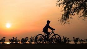 梦见自己儿子骑自行车是好事吗