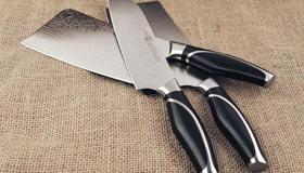 从算命风水学上来说送人刀具好不好呢