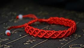 2021本命年可以用红绳赶走霉运吗