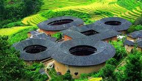 中国的风水建筑到底是怎么一回事