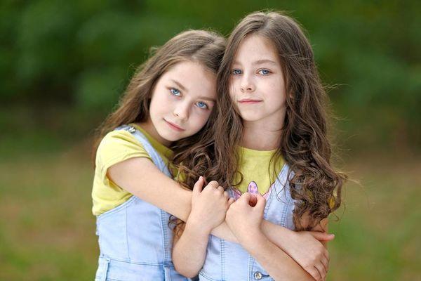 适合双胞胎女儿的名字有哪些
