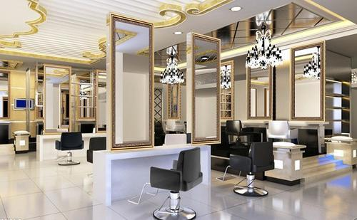 非常有创意的美容美发店名字大全