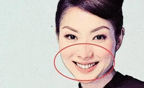 门牙有牙缝的女人面相好吗(细解)