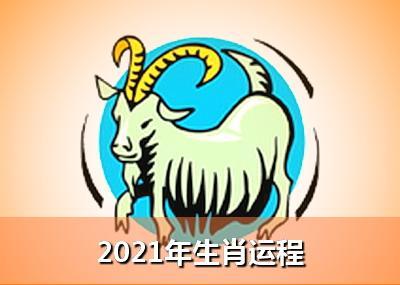 紫微斗数分析2021年属羊人的全年运势