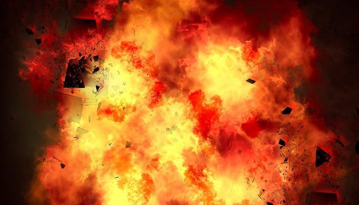 做梦别人被火烧什么意思 有什么预兆