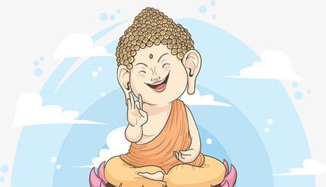 梦见自己变成佛祖了还会坐莲代表着啥情况