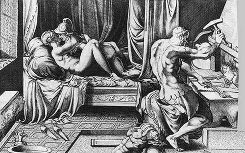 韦特塔罗牌中世界牌背后的希腊神话故事